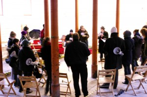 1st Rehearsal